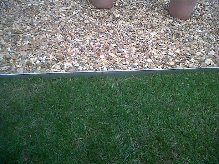 Metal Lawn Edging Roll Metal Edging Metal Galvanized Roll Top Edging Size 4 X