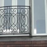 Juliet Balcony external veiw